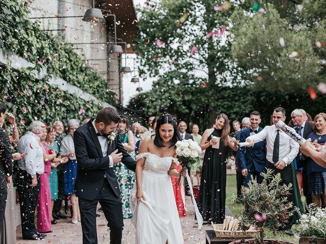 La boda de Dani y Natalia en Gijón, Asturias 48