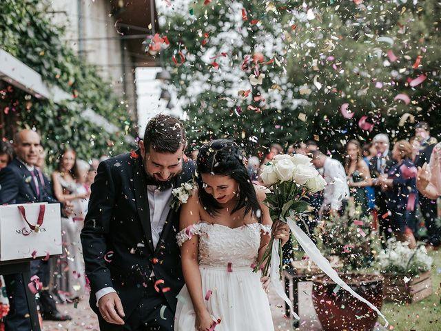 La boda de Dani y Natalia en Gijón, Asturias 51