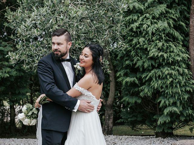 La boda de Dani y Natalia en Gijón, Asturias 53