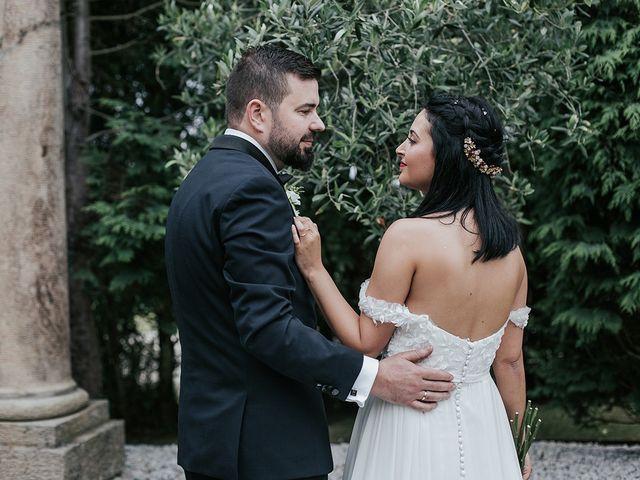 La boda de Dani y Natalia en Gijón, Asturias 54