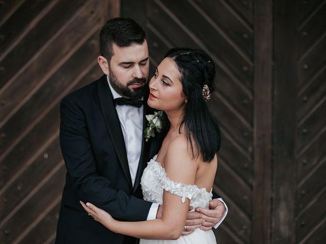 La boda de Dani y Natalia en Gijón, Asturias 60