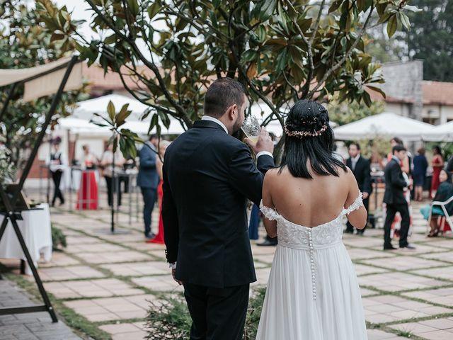 La boda de Dani y Natalia en Gijón, Asturias 62