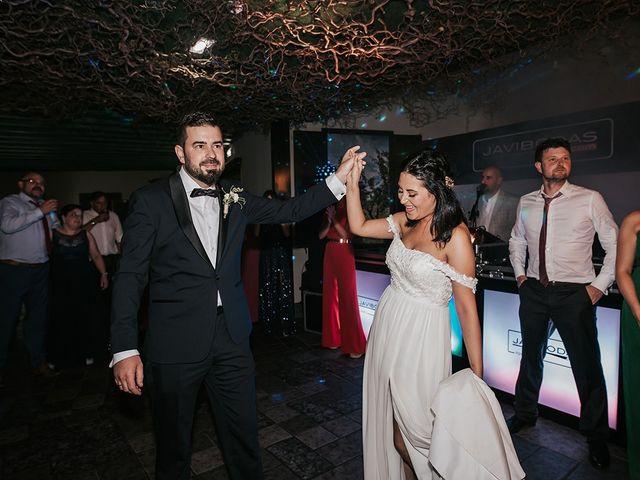 La boda de Dani y Natalia en Gijón, Asturias 85