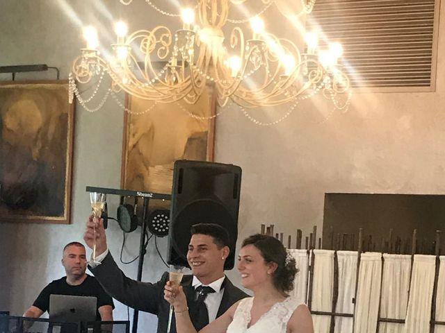 La boda de Adrián y Sara en Otra Aldea (Carral), A Coruña 4