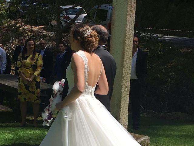 La boda de Adrián y Sara en Otra Aldea (Carral), A Coruña 8