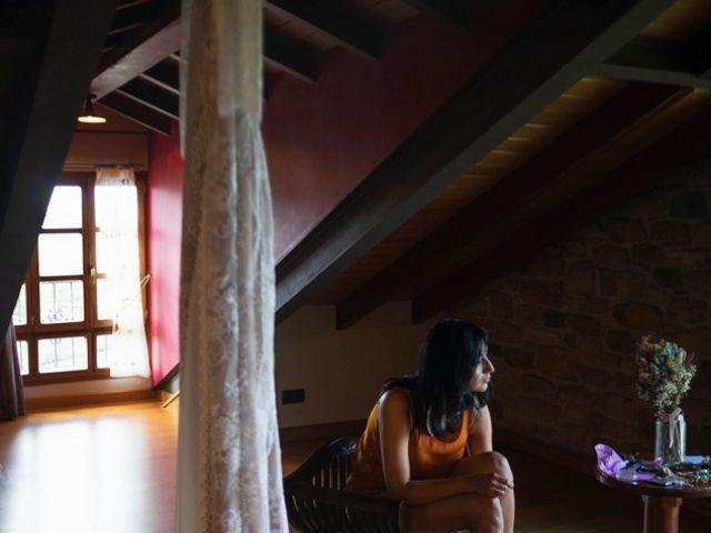 La boda de Jean-Baptiste y Liseth en Villaviciosa, Asturias 17
