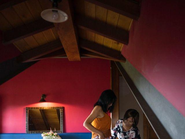 La boda de Jean-Baptiste y Liseth en Villaviciosa, Asturias 18