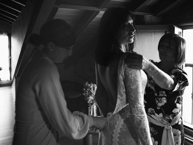 La boda de Jean-Baptiste y Liseth en Villaviciosa, Asturias 20