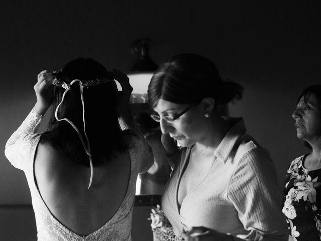 La boda de Jean-Baptiste y Liseth en Villaviciosa, Asturias 21