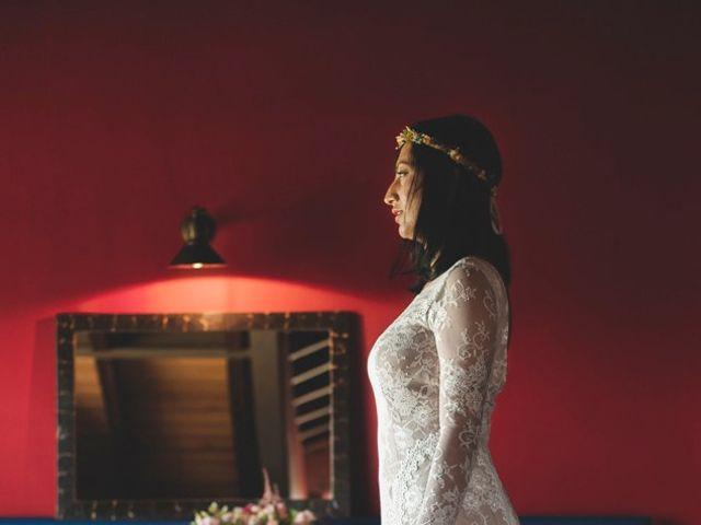 La boda de Jean-Baptiste y Liseth en Villaviciosa, Asturias 23