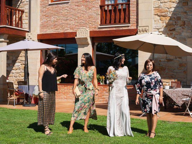 La boda de Jean-Baptiste y Liseth en Villaviciosa, Asturias 25