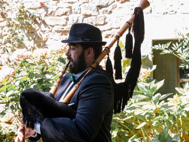 La boda de Jean-Baptiste y Liseth en Villaviciosa, Asturias 28