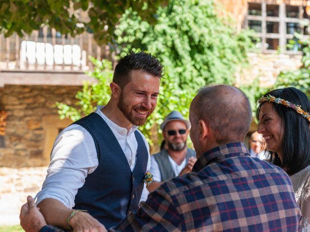 La boda de Jean-Baptiste y Liseth en Villaviciosa, Asturias 34