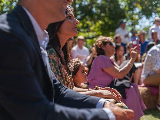 La boda de Jean-Baptiste y Liseth en Villaviciosa, Asturias 39