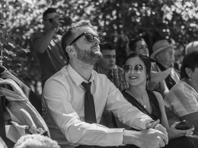 La boda de Jean-Baptiste y Liseth en Villaviciosa, Asturias 40