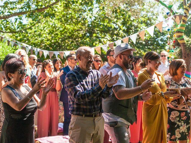 La boda de Jean-Baptiste y Liseth en Villaviciosa, Asturias 52