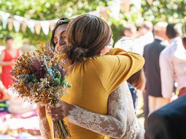 La boda de Jean-Baptiste y Liseth en Villaviciosa, Asturias 58