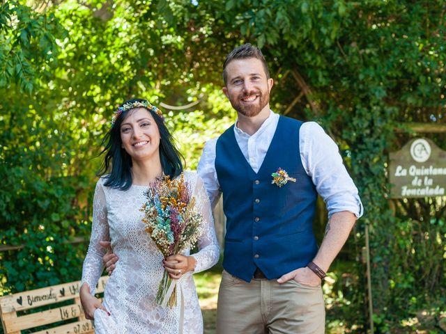 La boda de Jean-Baptiste y Liseth en Villaviciosa, Asturias 61