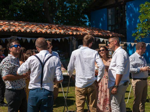 La boda de Jean-Baptiste y Liseth en Villaviciosa, Asturias 65
