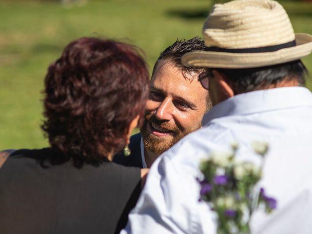 La boda de Jean-Baptiste y Liseth en Villaviciosa, Asturias 76
