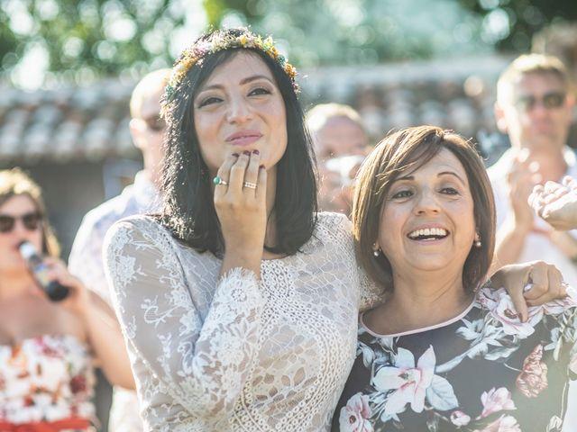 La boda de Jean-Baptiste y Liseth en Villaviciosa, Asturias 84