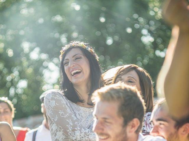 La boda de Jean-Baptiste y Liseth en Villaviciosa, Asturias 85