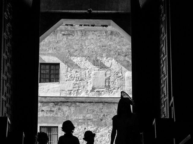 La boda de Dario y Mar en Villamayor, Salamanca 11