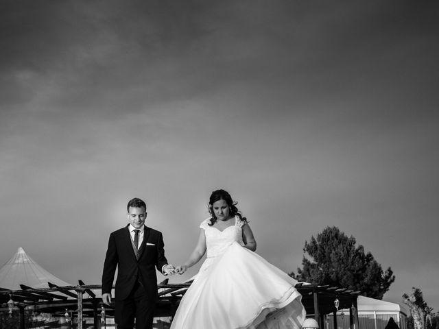 La boda de Dario y Mar en Villamayor, Salamanca 19