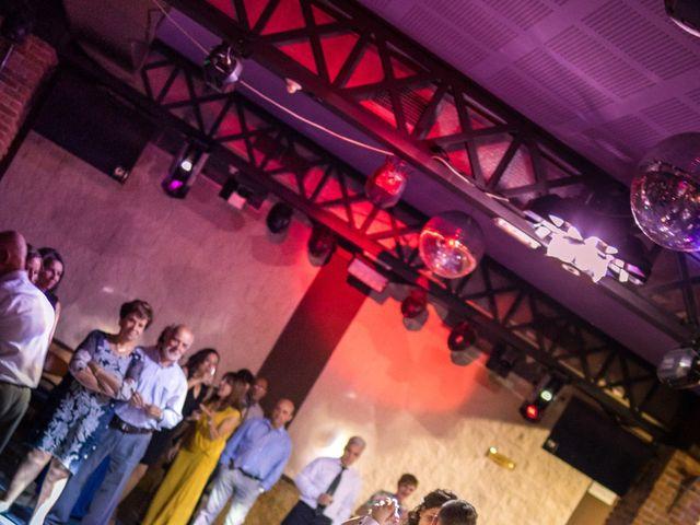 La boda de Dario y Mar en Villamayor, Salamanca 21