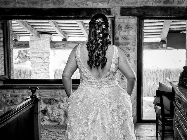 La boda de Juanma y Eli en Banyoles, Girona 5
