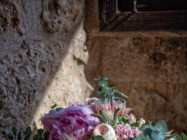 La boda de Juanma y Eli en Banyoles, Girona 6