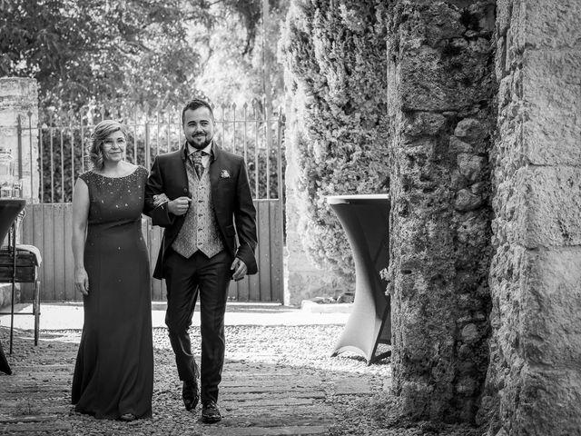 La boda de Juanma y Eli en Banyoles, Girona 2