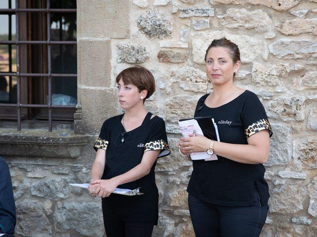 La boda de Juanma y Eli en Banyoles, Girona 9