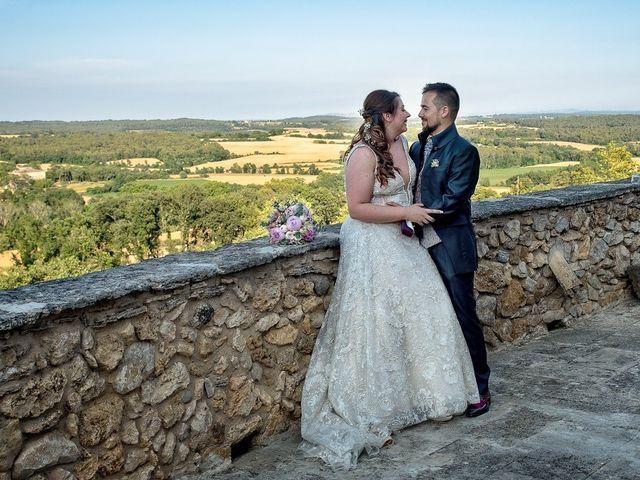 La boda de Juanma y Eli en Banyoles, Girona 13