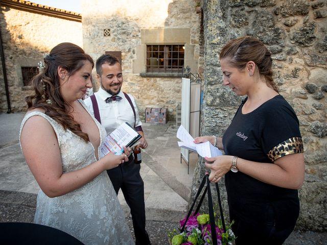 La boda de Juanma y Eli en Banyoles, Girona 14