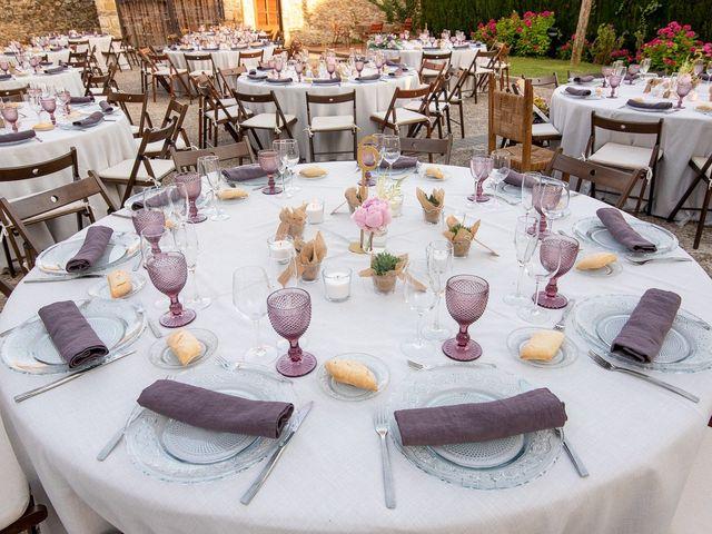 La boda de Juanma y Eli en Banyoles, Girona 15
