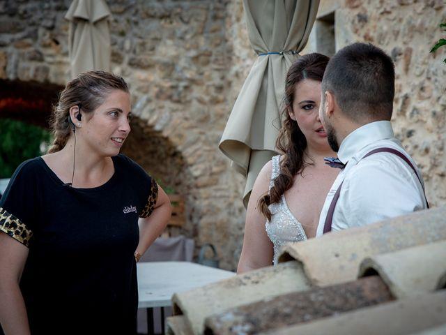 La boda de Juanma y Eli en Banyoles, Girona 17