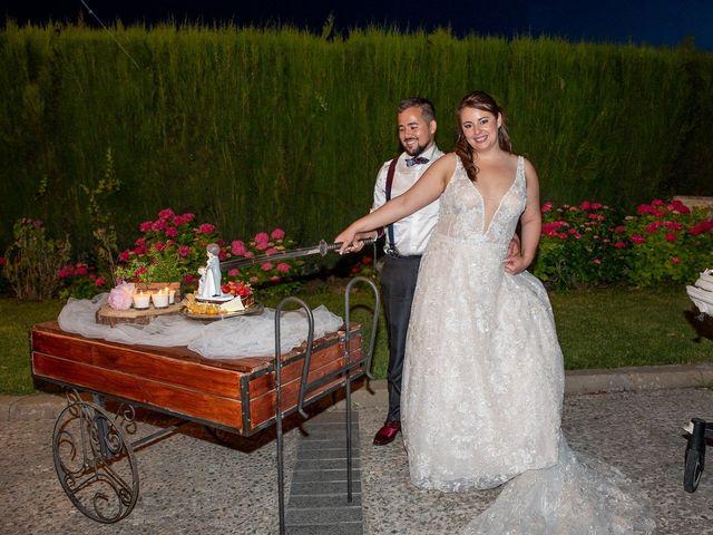 La boda de Juanma y Eli en Banyoles, Girona 18