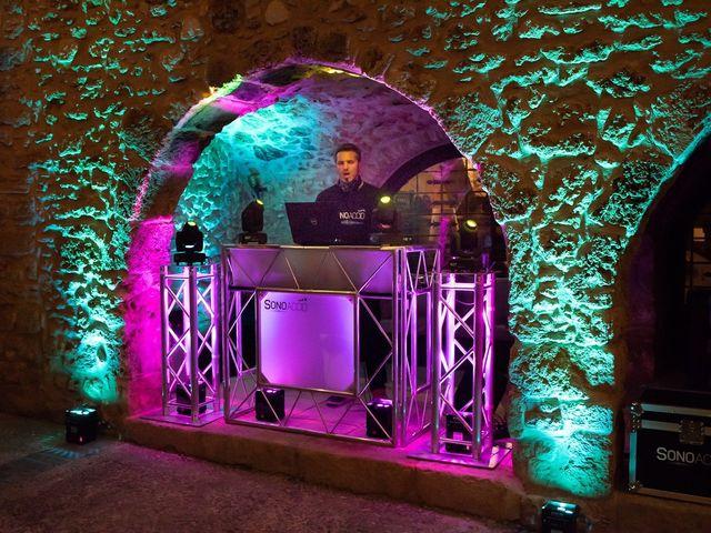 La boda de Juanma y Eli en Banyoles, Girona 21