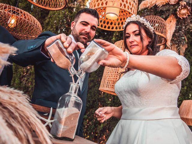 La boda de Rafa y Verónica en Murcia, Murcia 6