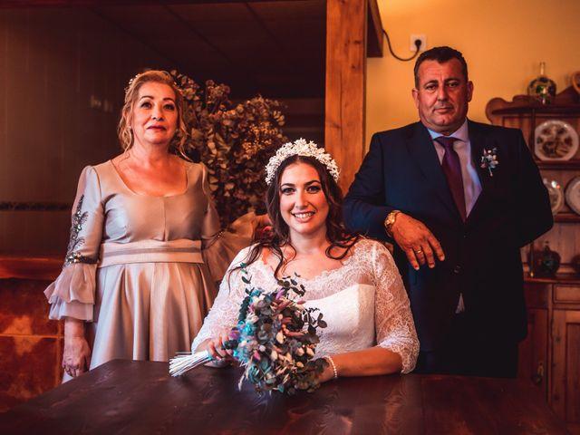La boda de Rafa y Verónica en Murcia, Murcia 7