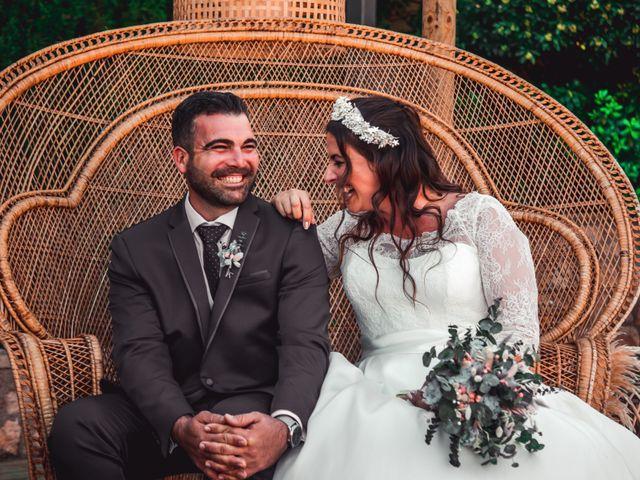 La boda de Rafa y Verónica en Murcia, Murcia 8