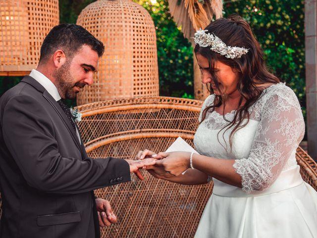 La boda de Rafa y Verónica en Murcia, Murcia 9