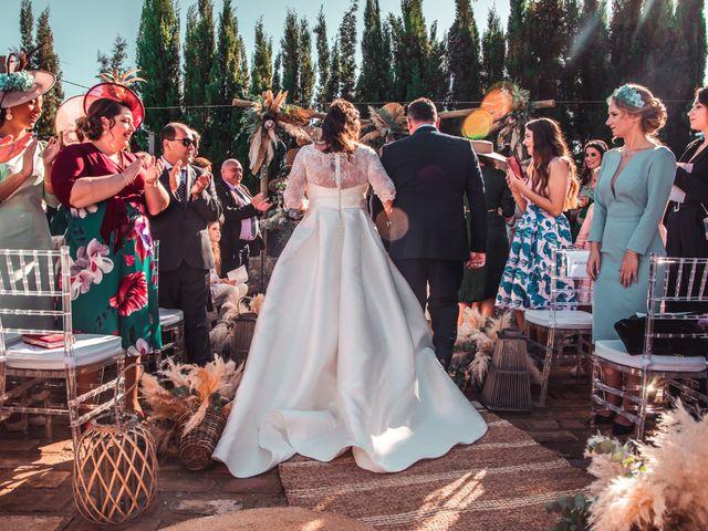 La boda de Rafa y Verónica en Murcia, Murcia 18