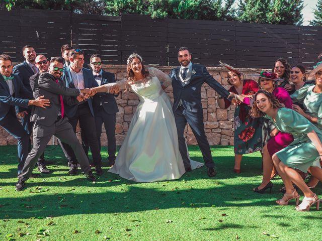 La boda de Rafa y Verónica en Murcia, Murcia 22