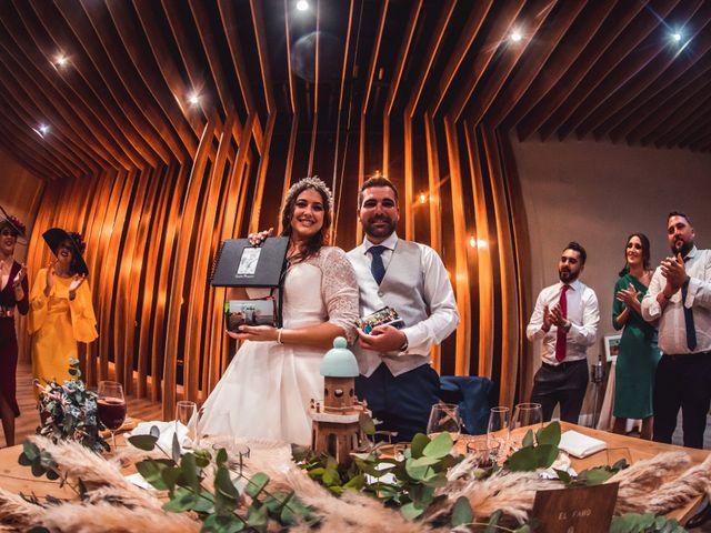La boda de Rafa y Verónica en Murcia, Murcia 23