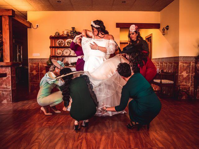 La boda de Rafa y Verónica en Murcia, Murcia 26