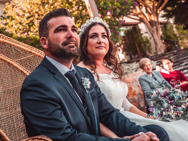 La boda de Rafa y Verónica en Murcia, Murcia 27