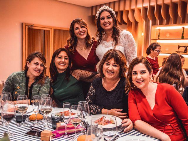 La boda de Rafa y Verónica en Murcia, Murcia 29