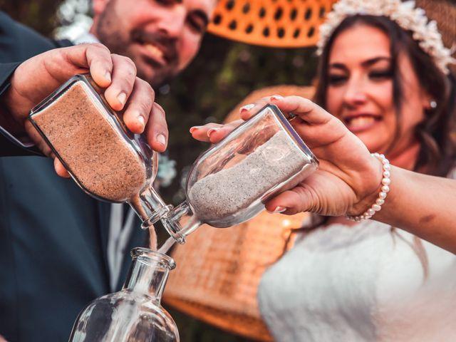 La boda de Rafa y Verónica en Murcia, Murcia 35